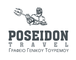 logo Poseidon travel